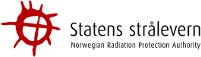 Logo Statens strålevern