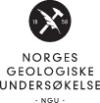 Logo Norges geologiske undersøkelse