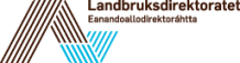 Logo Landbruksdirektoratet